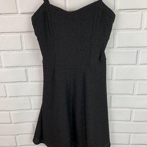 Aeropostale Women's Black Sun Dress Size XS